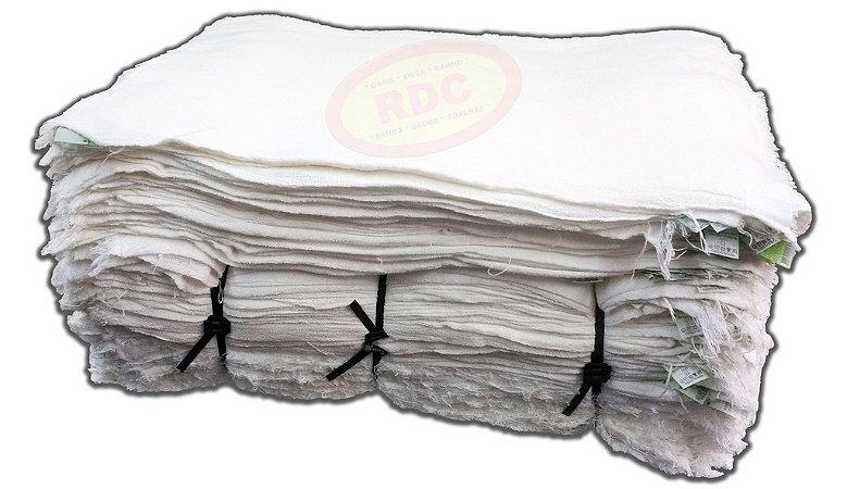 Saco Alvejado GS 100% Algodão 40x60cm