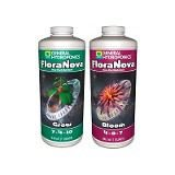 Kit - General Hydroponics - FloraNova Bloom - FloraNova Grow - Armor Si