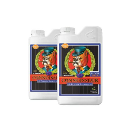 Fertilizante Connoisseur Grow A + B 500ml - Advanced Nutrients