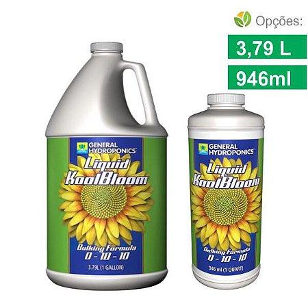 Liquid Kool Bloom - General Hydroponics - Liquid Kool Bloom