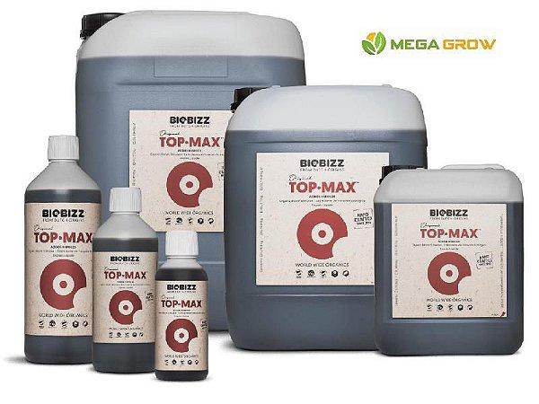 Fertilizante Orgânico BioBizz - Top Max