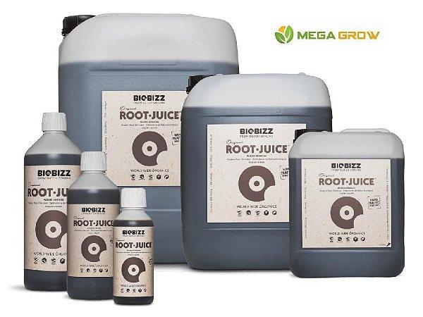 Fertilizante Orgânico BioBizz - Root Juice