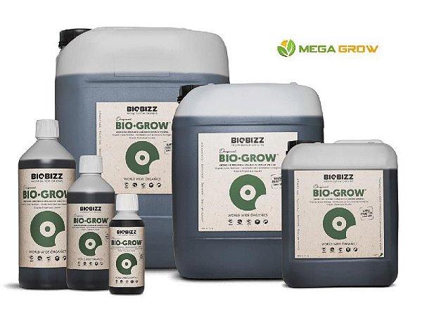 Fertilizante Orgânico BioBizz - Bio Grow