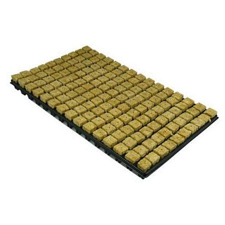 Lã de Rocha – Stone Wool Tray