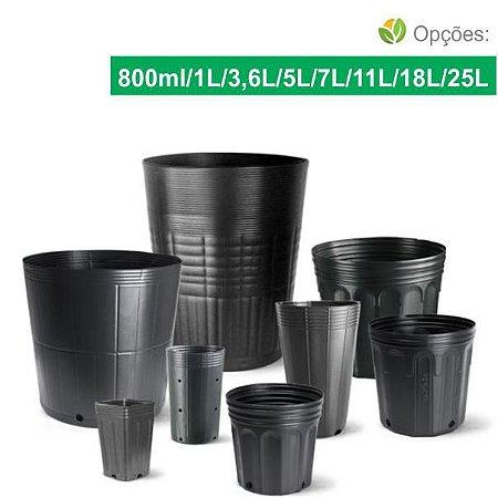 Vaso Nutriplan - Reciclado
