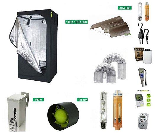 Kit Intermediario III (12 Produtos)
