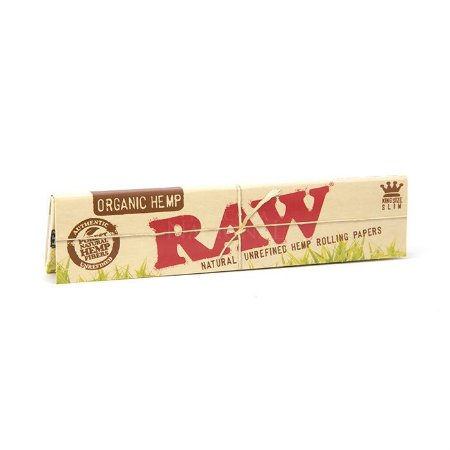 Seda RAW Organic King Size