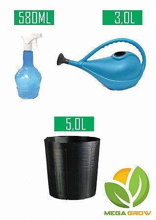 kit de Acessórios - Irrigação