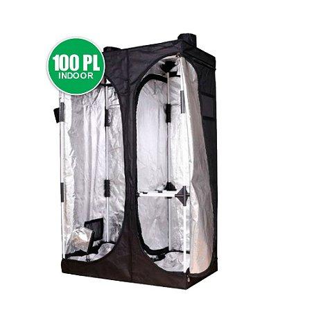 Estufa de Cultivo Indoor ProBox 100PL com divisão  - Garden Highpro