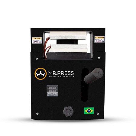 Mr Press - Rosin - Prensa para Extração sem solvente