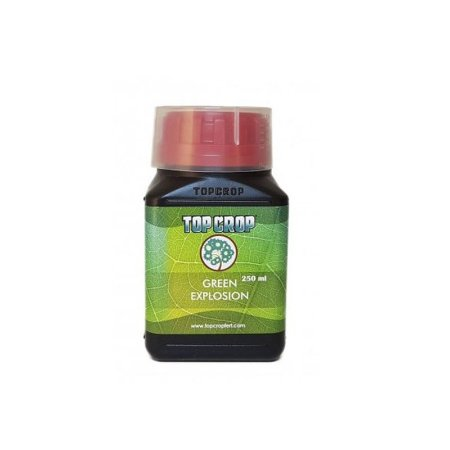 Green Explosion - TOP CROP - 250 ml