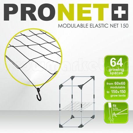 Tela de Scrog ProNet Modulable 150