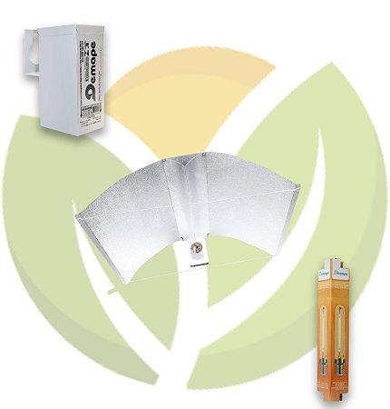 Kit Iluminação Basic Floração 400W
