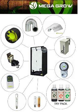 Kit Intermediário Eco 100 I