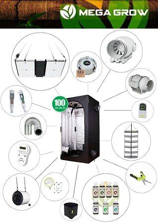 Kit ProBox 100 Completo