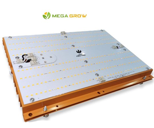 Painel Led Quantum Board 120W Samsung UV + IR + Deep Red PRO MID