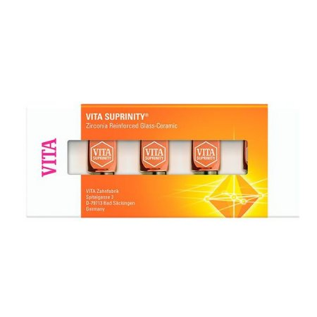Bloco Vita Suprinity  HT  3D-MASTER LS-14 (18 x 14 x 12 mm)  5 unidades - Wilcos
