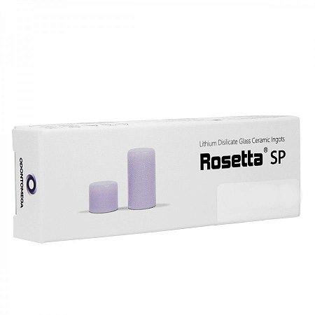 Pastilha Rosetta Sp HT - Odontomega