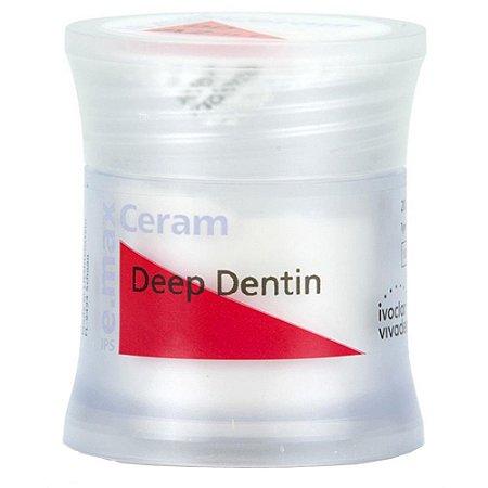 Ips E.max Ceram Deep Dentina 20g - Ivoclar Vivadent