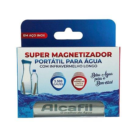 Magnetizador Para Água Com Infravermelho Longo E Próximo