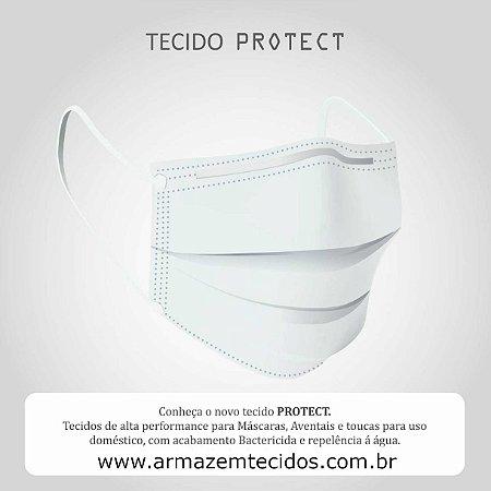 Tecido Protect Hospitalar 1.40 mts Largura - Vendido no metro linear