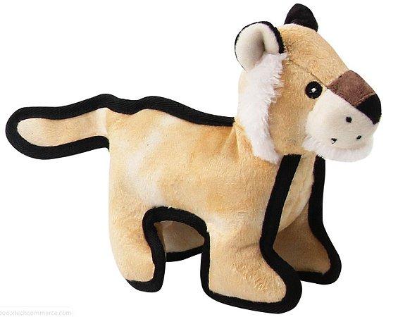 Brinquedo Para Cachorro Tigre