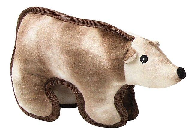 Brinquedo Para Cachorro Urso Polar