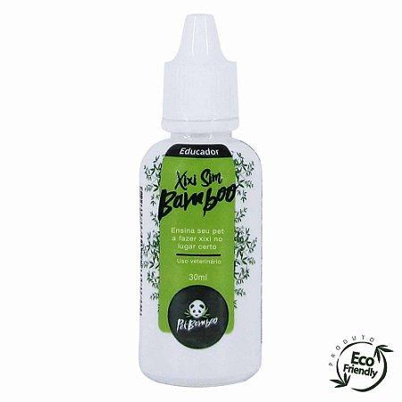 Xixi Sim Verde Bamboo para cães e gatos - 30 ml