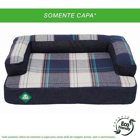 Capa Para Sofá -  Jeans Herchcovitch