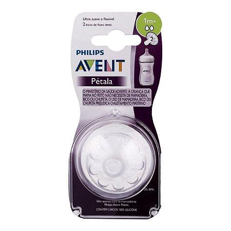 Bico Linha Pétala nº 2 - Philips Avent