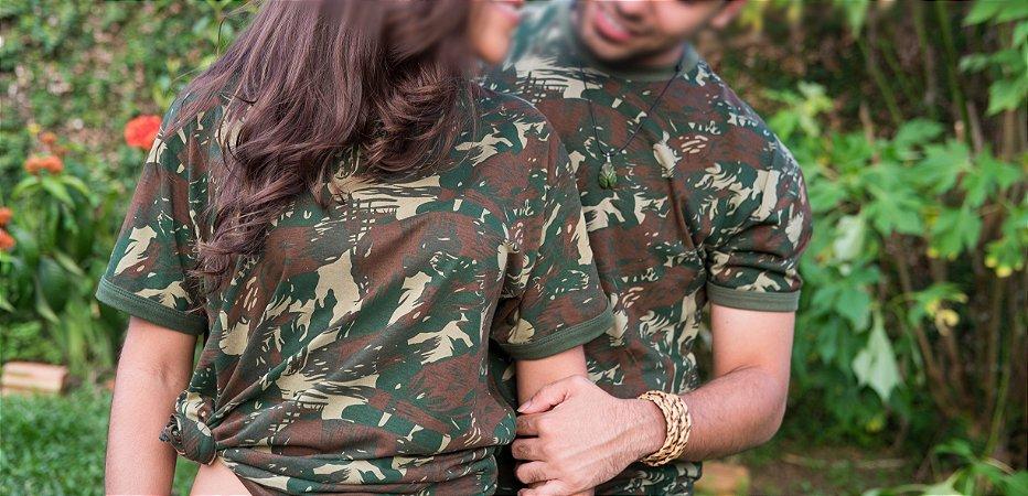 Camiseta Selva