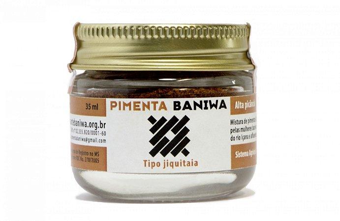 Pimenta Baniwa