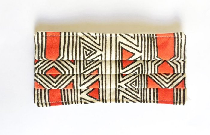Máscara Grafismo Saterê-Mawé  Tamanho G