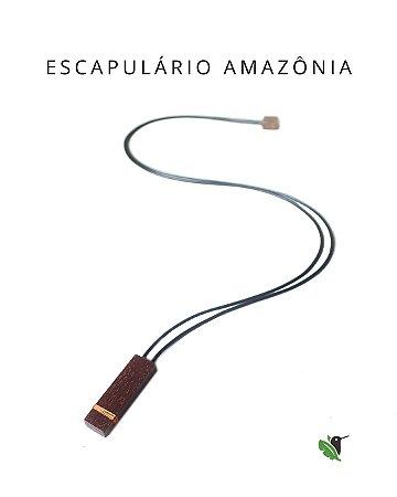 Escapulário Amazônia