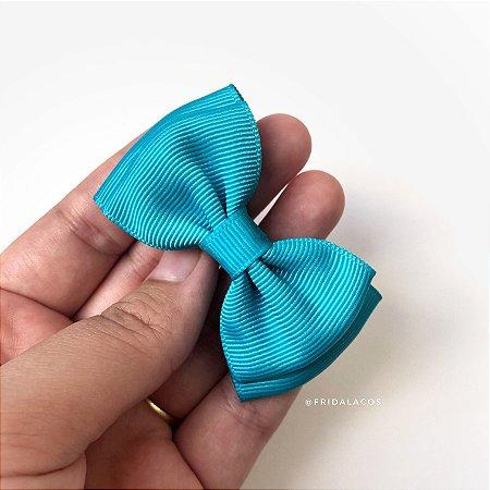 Gravatinha Dupla M (Presilha Antideslizante/Unidade)