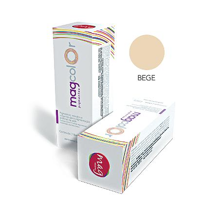 Bege Pigmento Mag Color 15ml