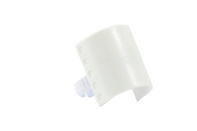 Anel Plástico com Suporte para Cílios