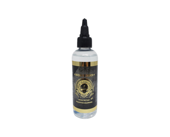 Iron Works Tattoo Diluente 30ml