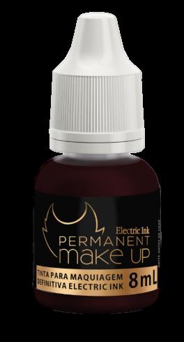 Pigmento Electric Ink Lábios Bordô 8ml