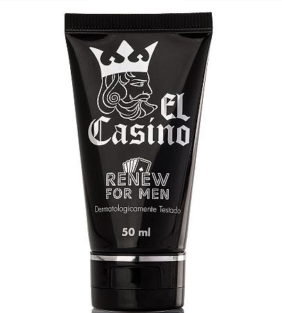 Renew For Men El Casino 50ml
