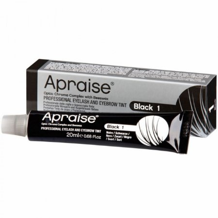 Tintura para Cílios e Sobrancelhas Black Apraise 1.0 20ml