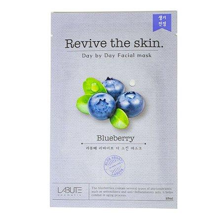 Máscara Facial Revive Labute Blueberry