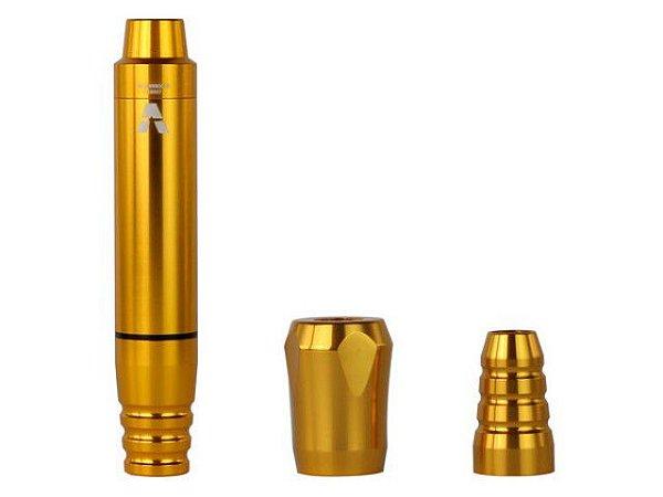 Aston Pen Create Dourada