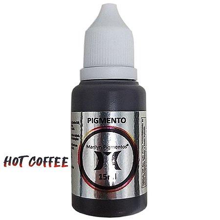 Hot Coffee Marilyn Eyes Pigmentos 15ml