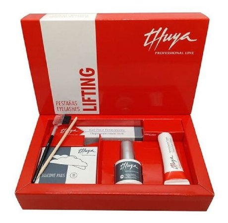 Kit Lash Lifting de Cílios Thuya