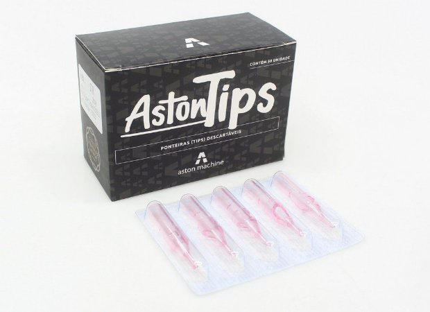 Ponteira Aston Tips 3 RL