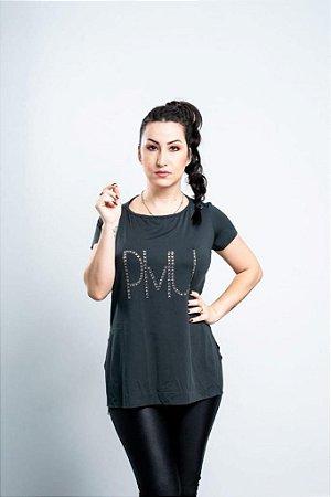 Camiseta T-Shirts PMU