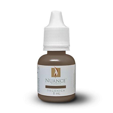 Pigmento Nuance National Orgânico 8ml
