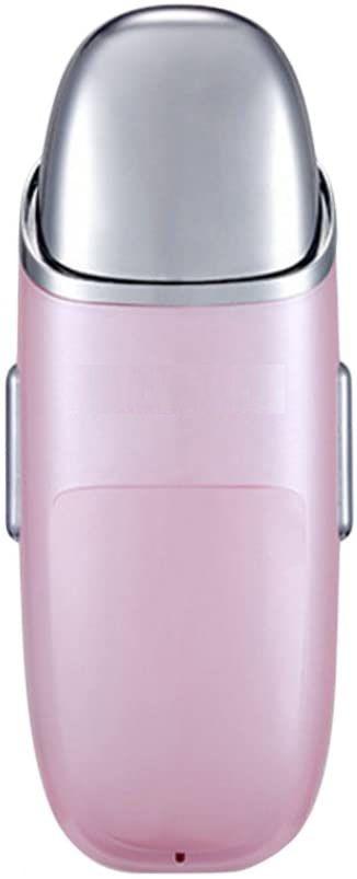Nano Mister Spray Vaporizador Facial Massageador Recarregável