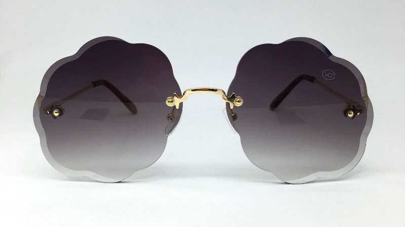 Óculos Flowers